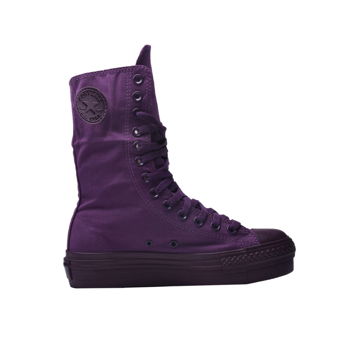 44d75a085ee Zapatillas Converse Chuck Taylor All Star - Mujer - 20% OFF