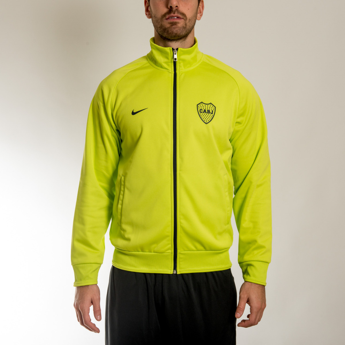 CAMPERA NIKE BOCA CORE TRAINER JKT