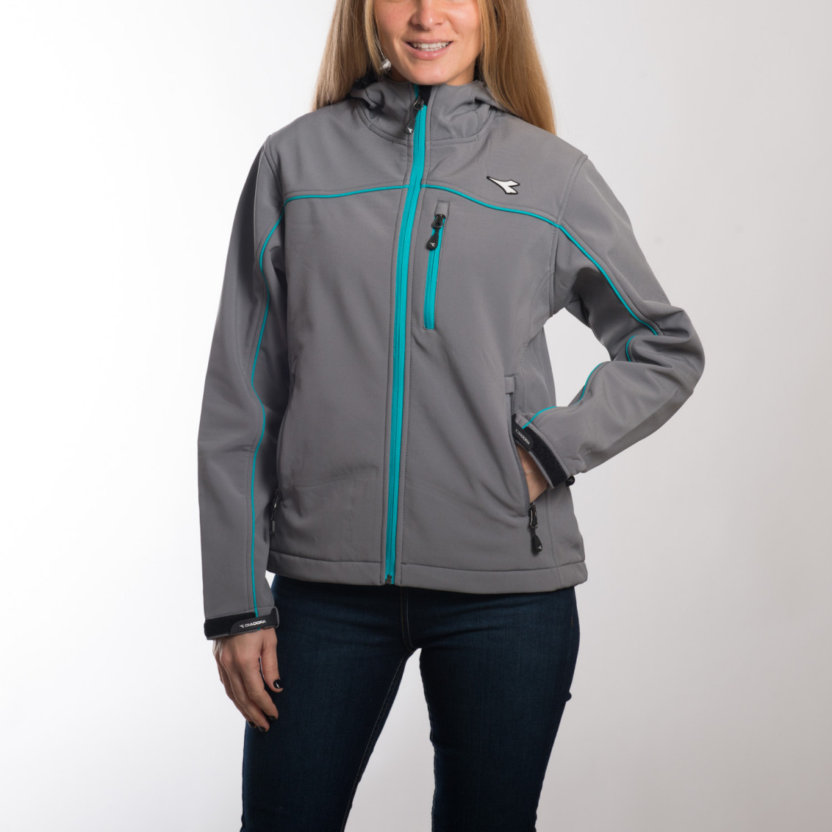 CAMPERA DIADORA SOFTSHELL LAKE