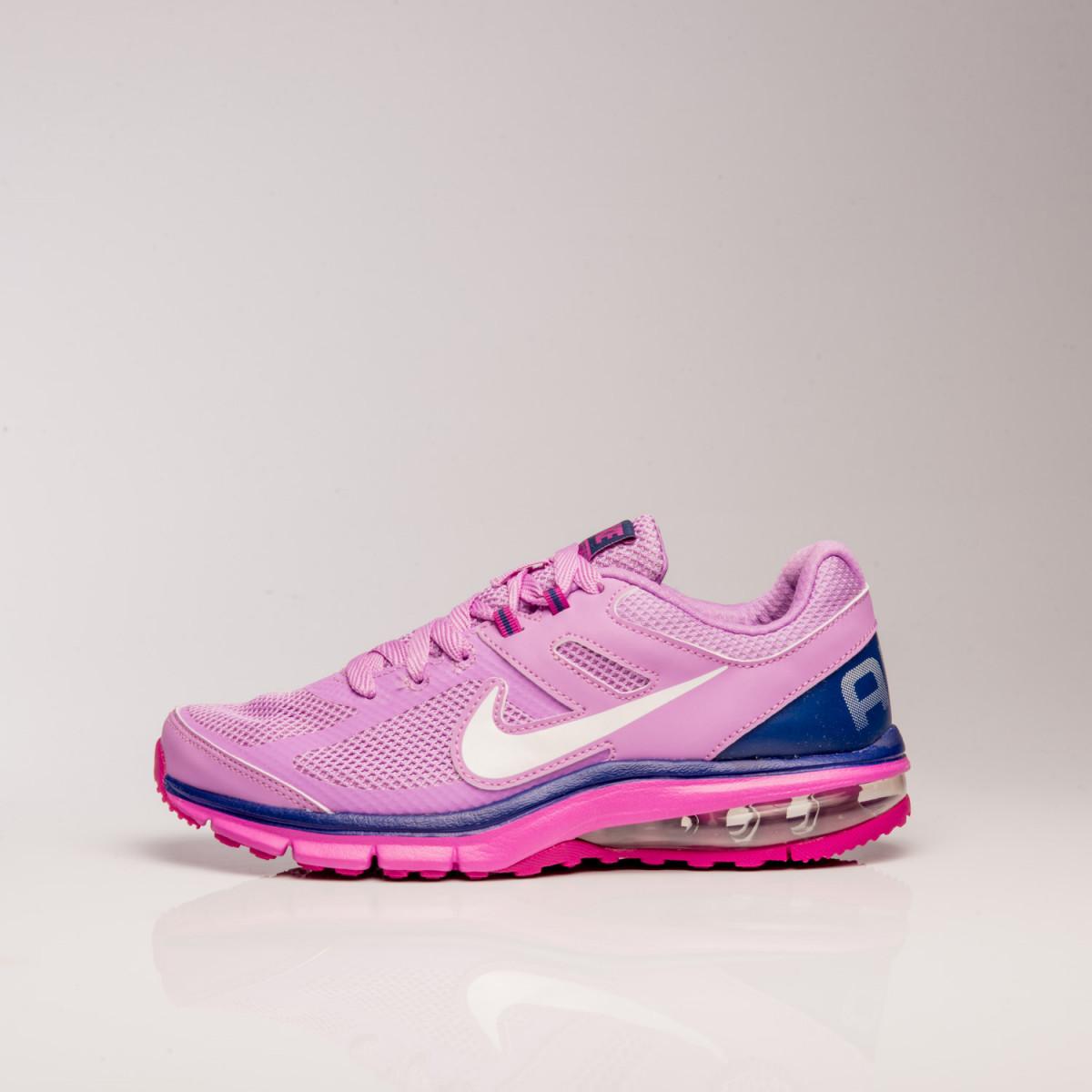 Zapatillas Nike Wmns Air Max Defy Rn Fchs