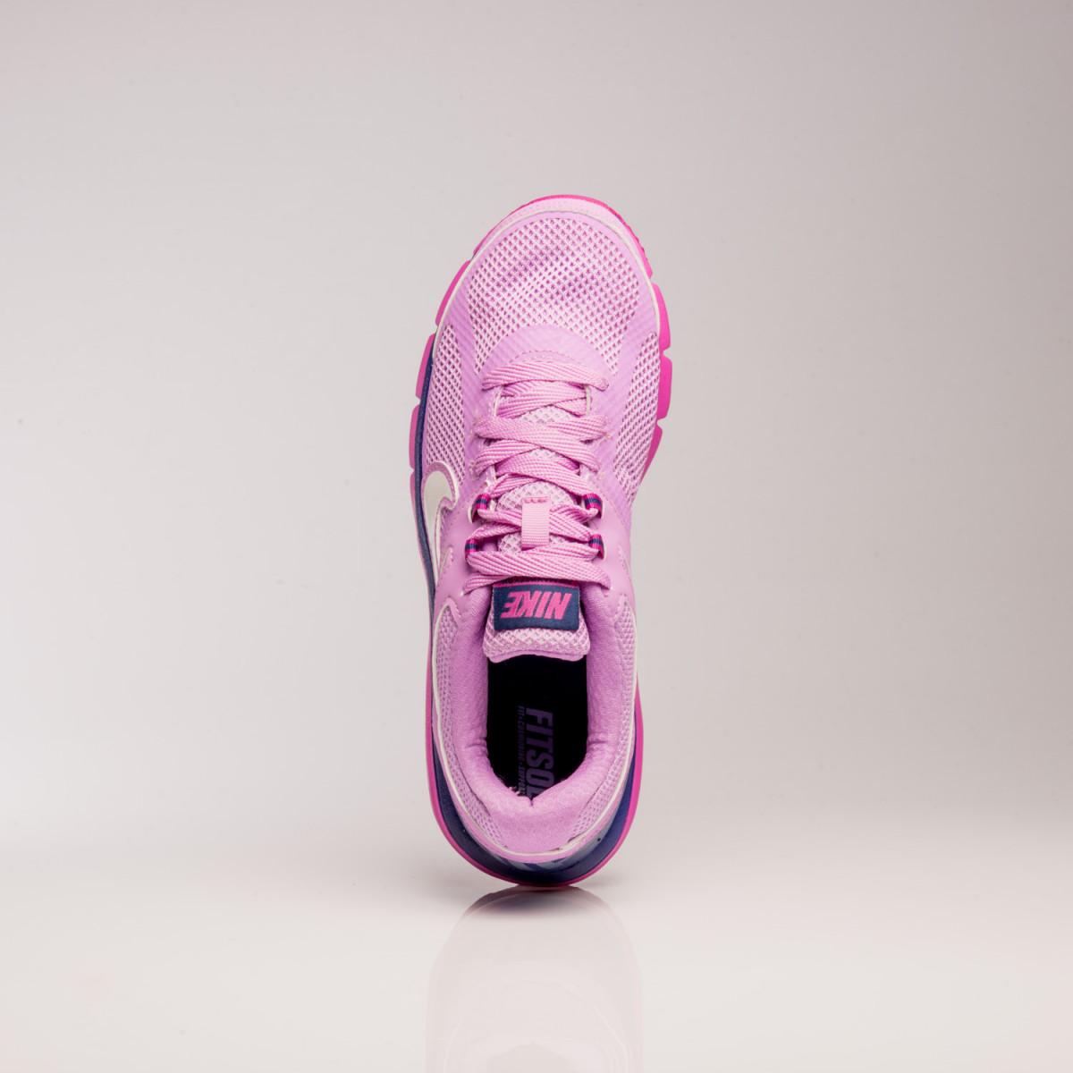 ... zapatillas nike wmns air max defy rn fchs running zapatillas mujer ...