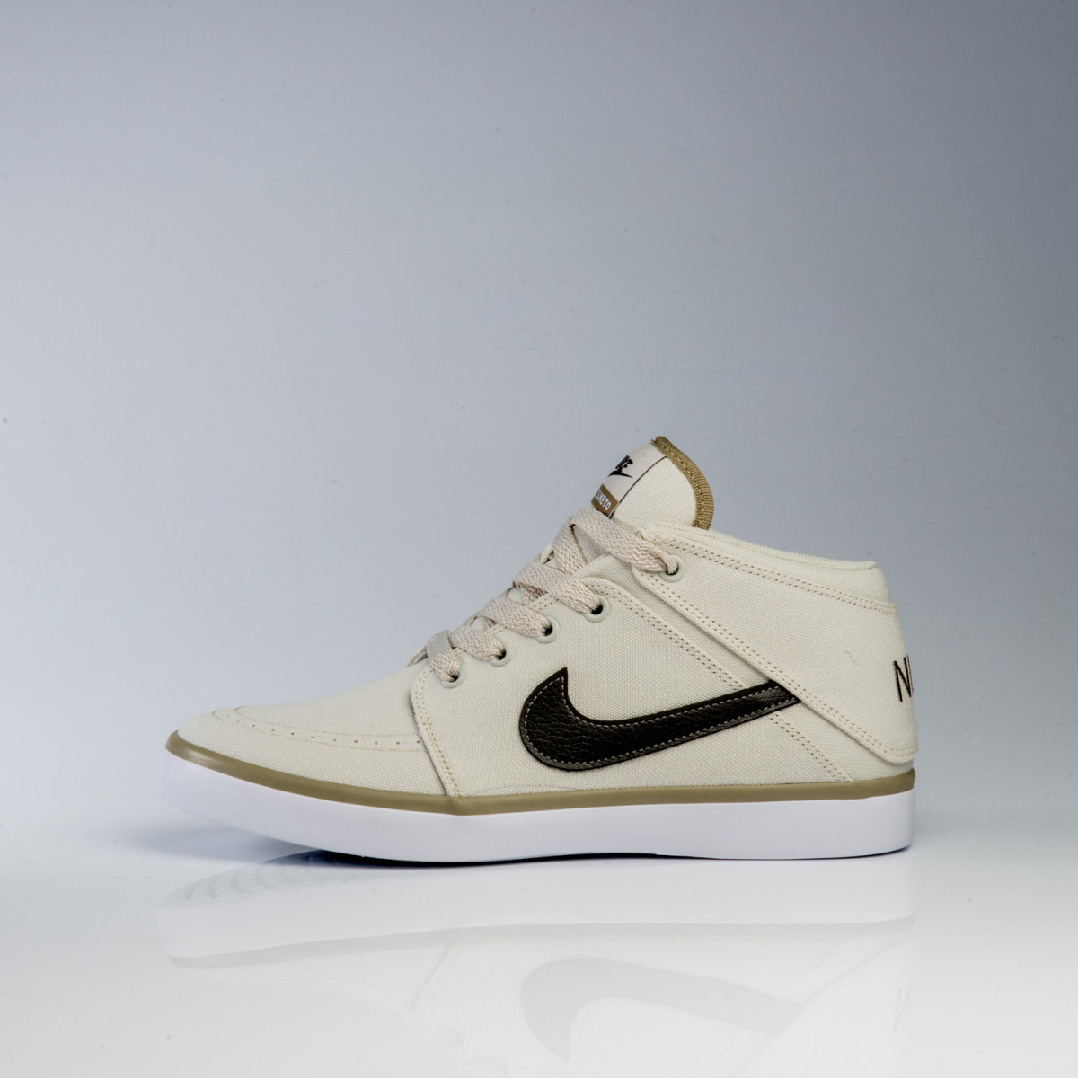 Zapatillas Nike Suketo Mid Cnvs Emb