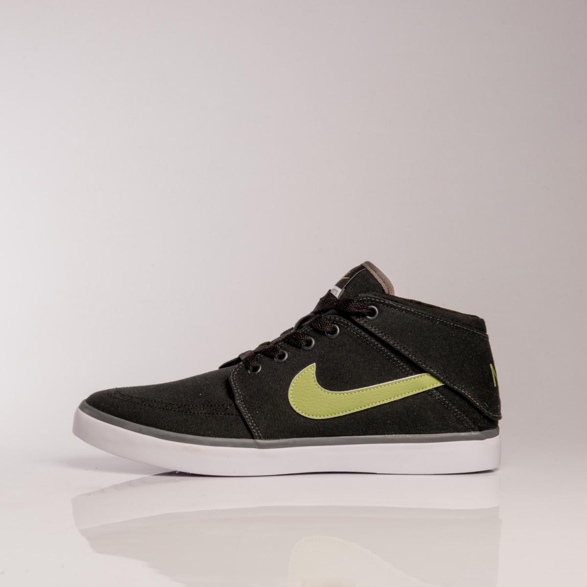 Zapatillas Nike Suketo Mid Cnvs