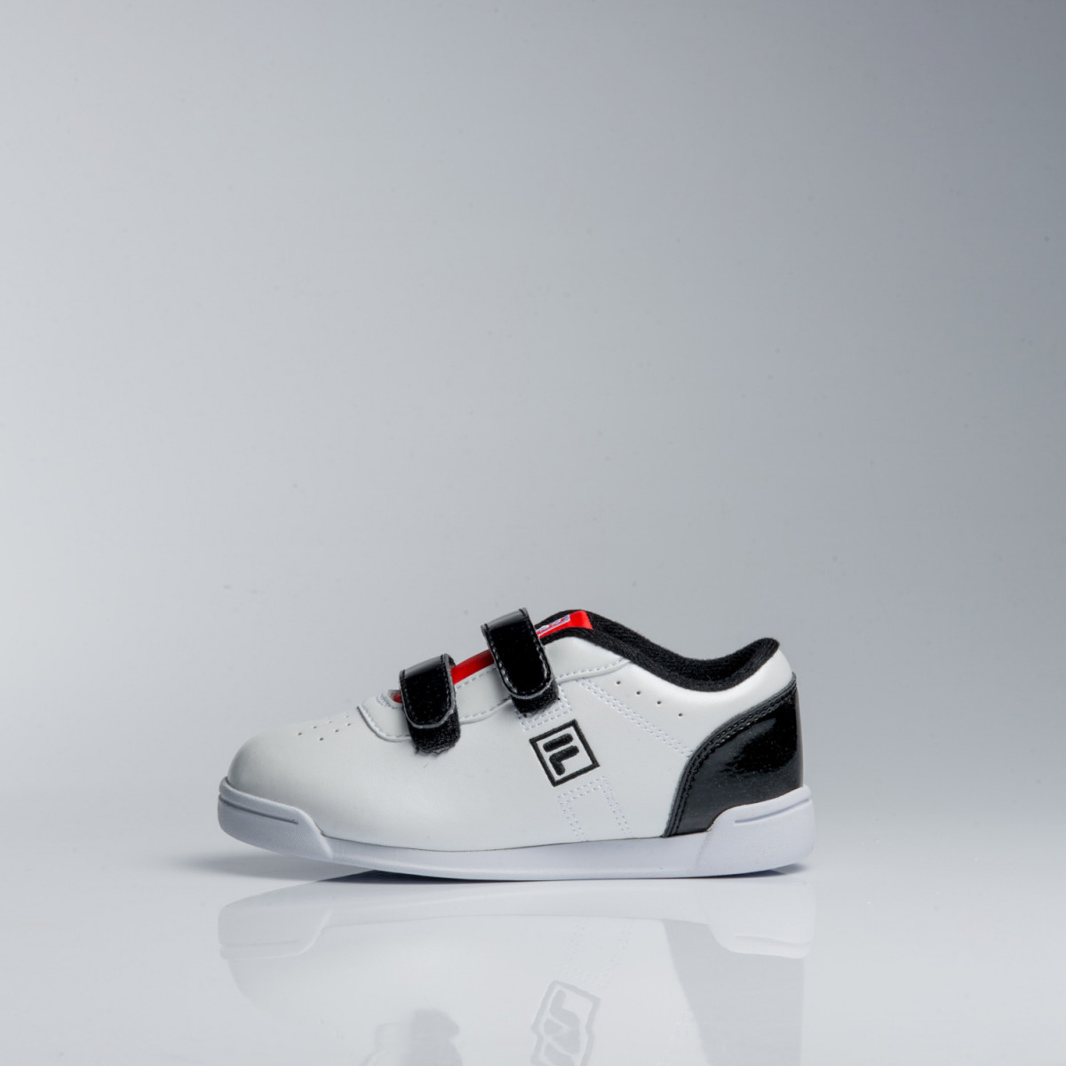 ZAPATILLAS FILA 16 LOW VELCRO