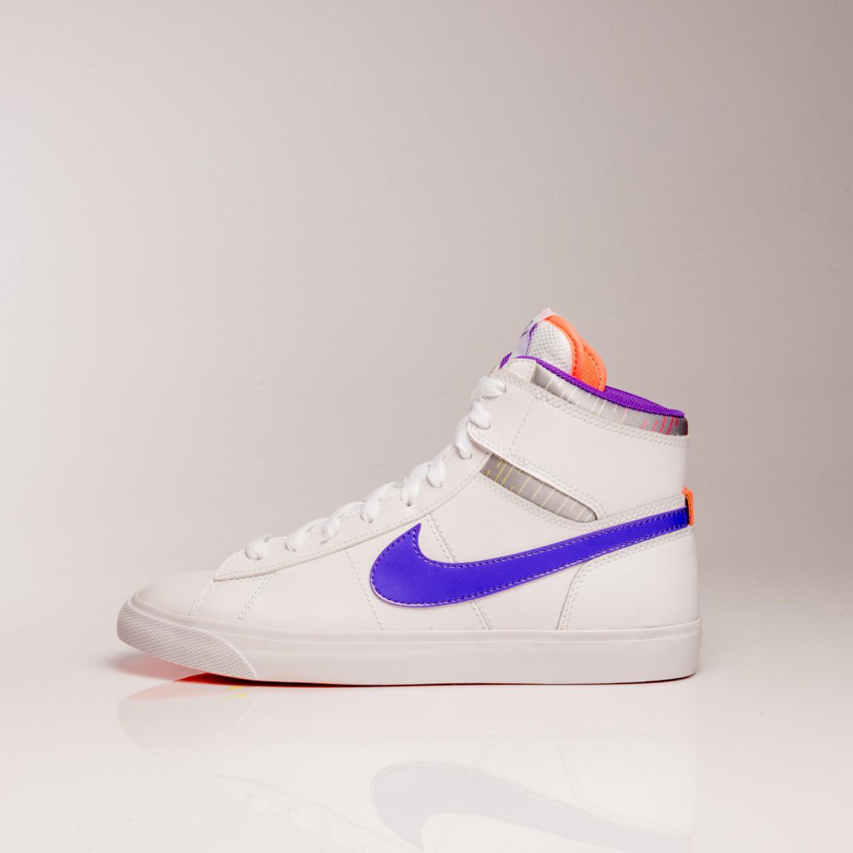 Zapatillas Nike Match Supreme Hi Ltr