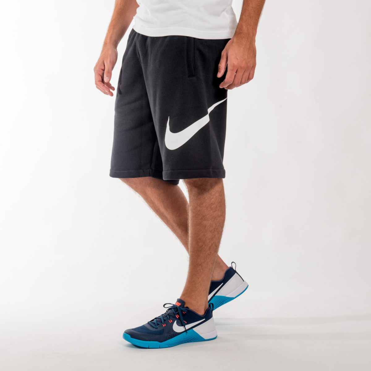 SHORT NIKE CLUB EXP SWOOSH