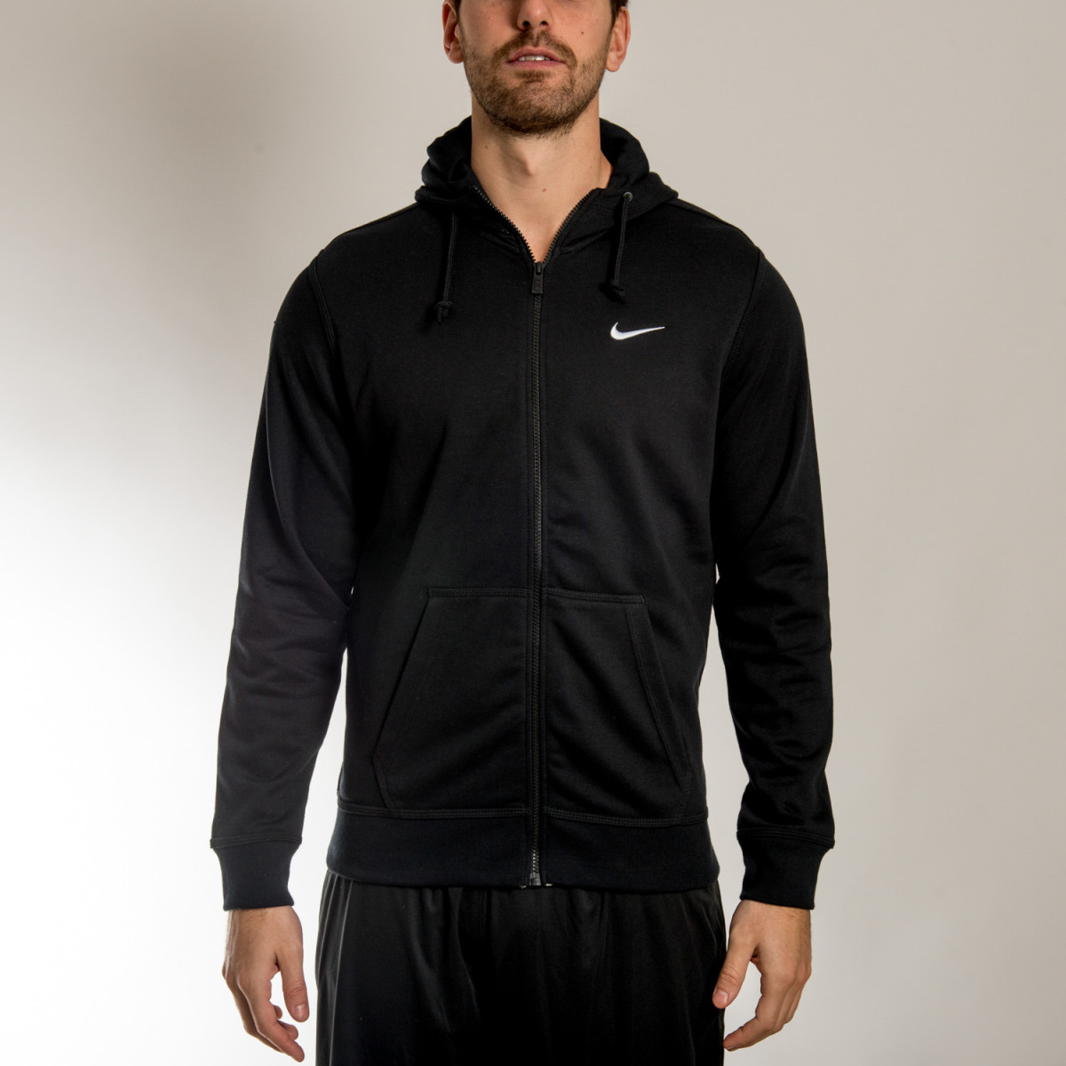 CAMPERA NIKE CLUB FT HOODY