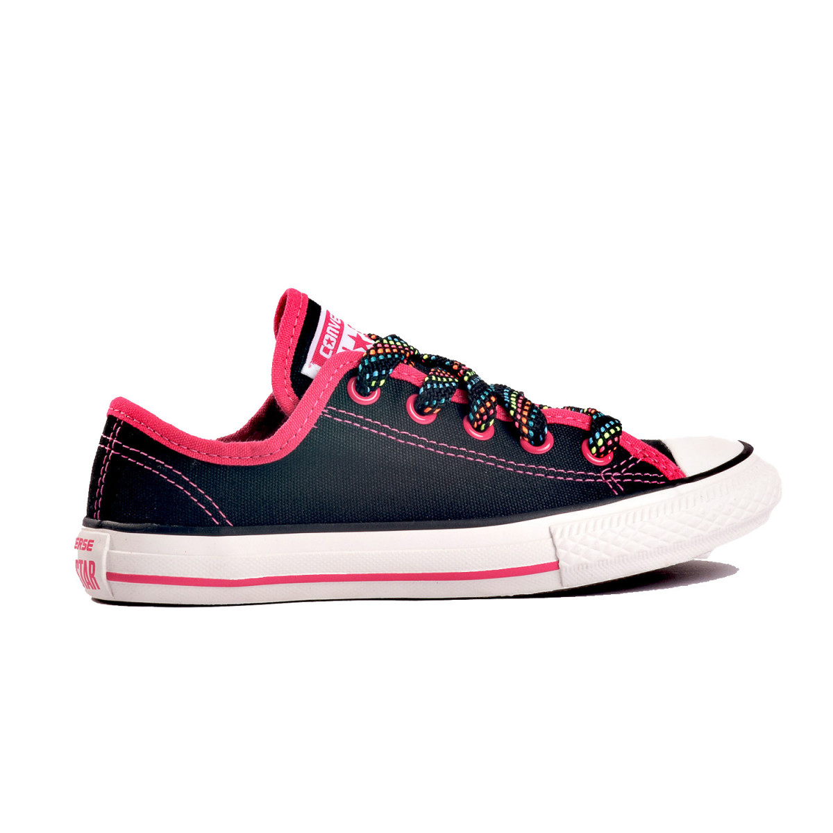 Zapatillas Converse Chuck Taylor All Star Laces Ox Kids