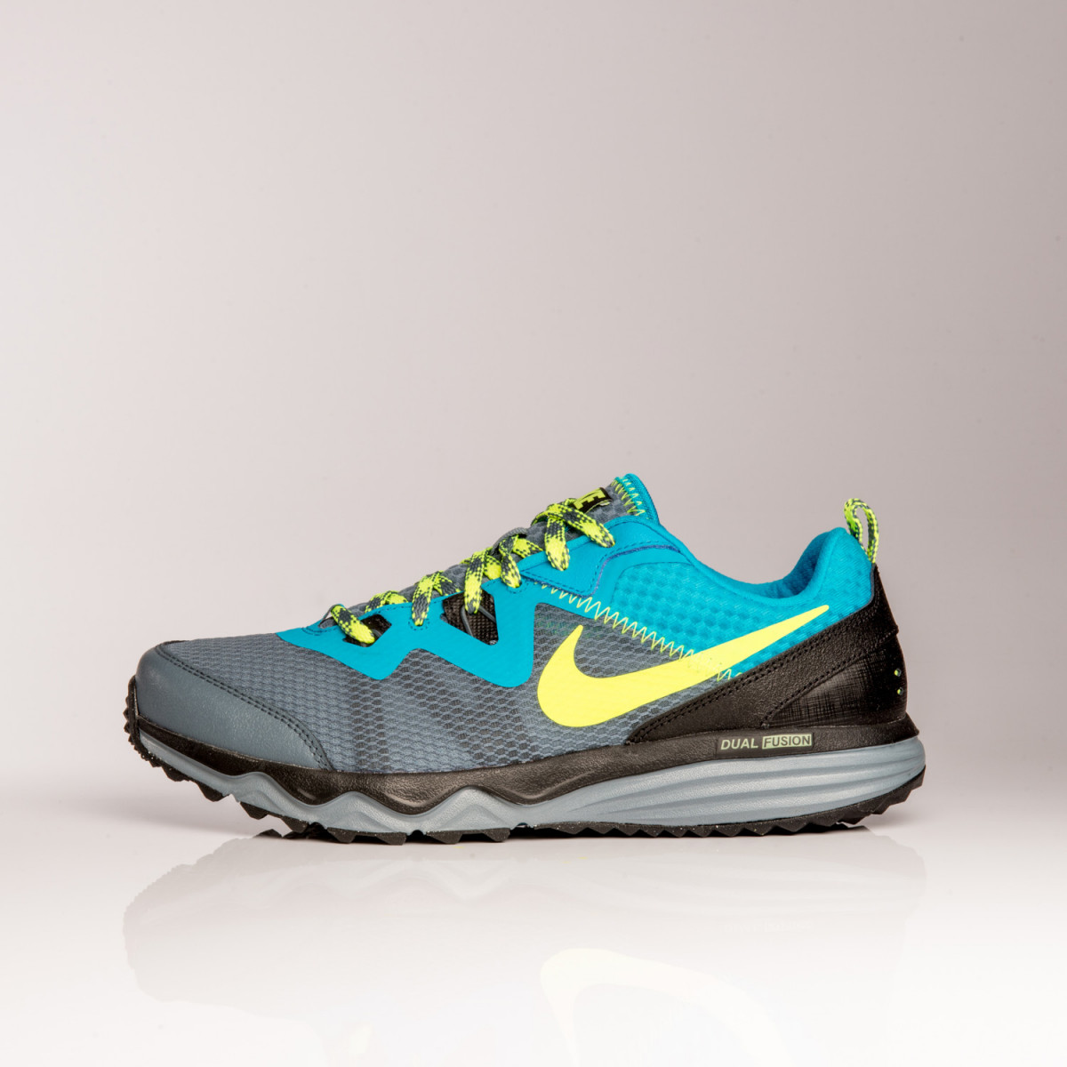 Zapatillas Nike Dual Fusion Trail