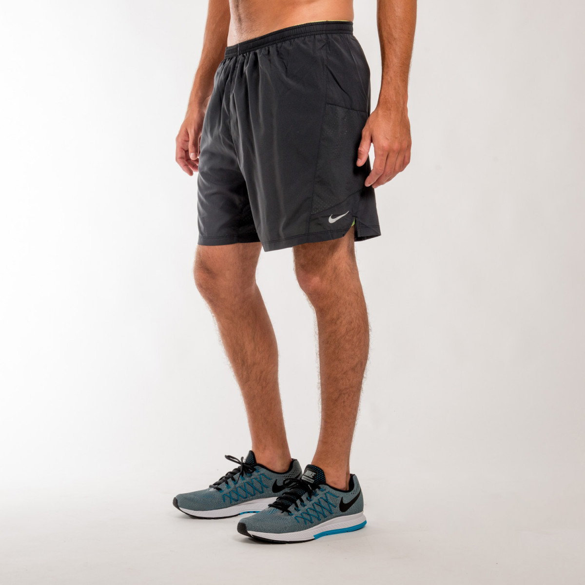 SHORT NIKE 7' PURSUIT 2-IN-1