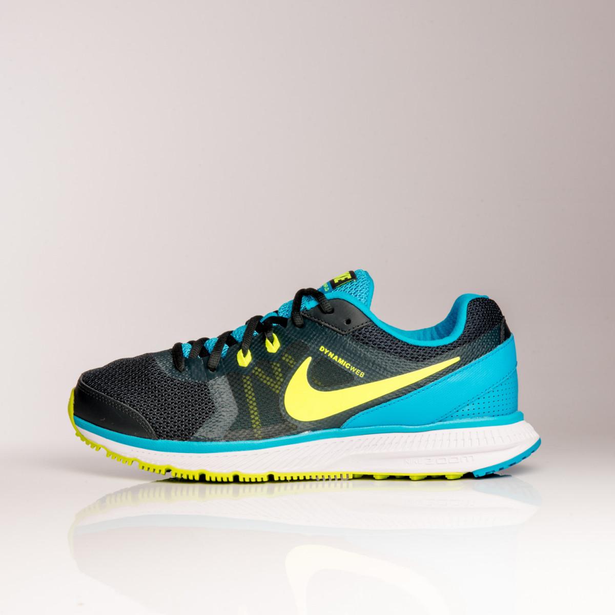 Zapatillas Nike Zoom Winflo