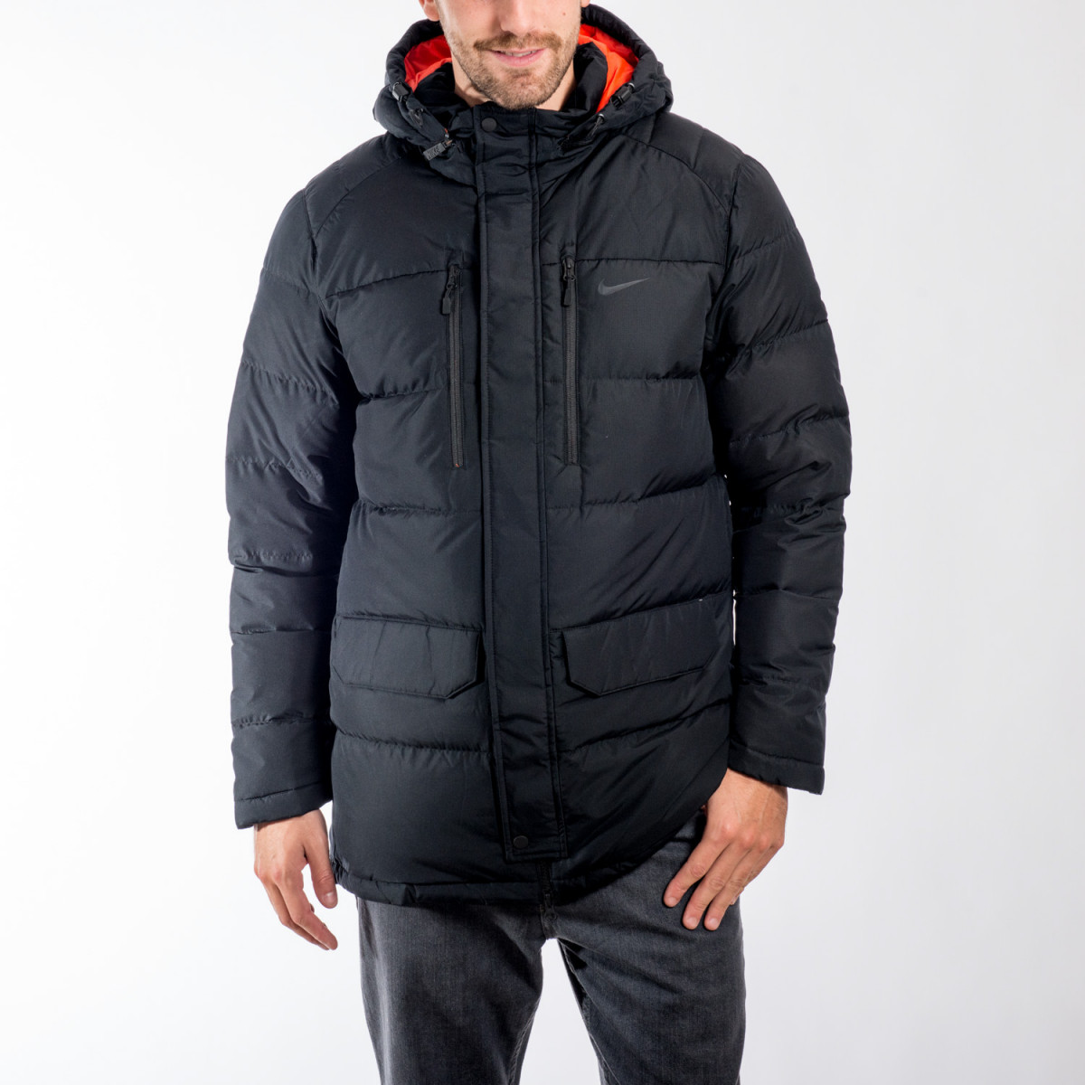 CAMPERA NIKE ALLIANCE 550 PRKA-HD