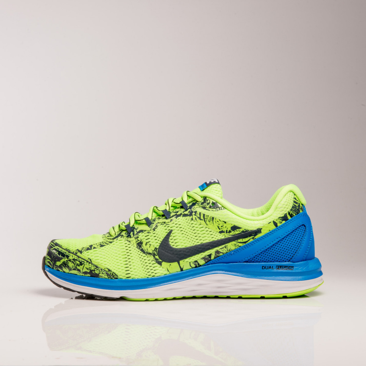 Zapatillas Nike Dual Fusion Run 3