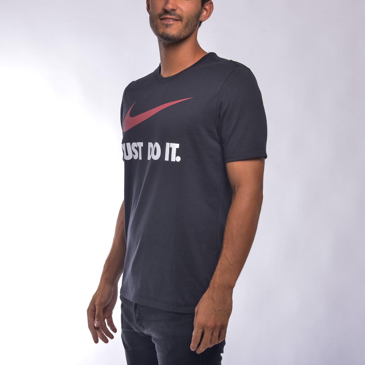 Remera Nike New Jdi Swoosh