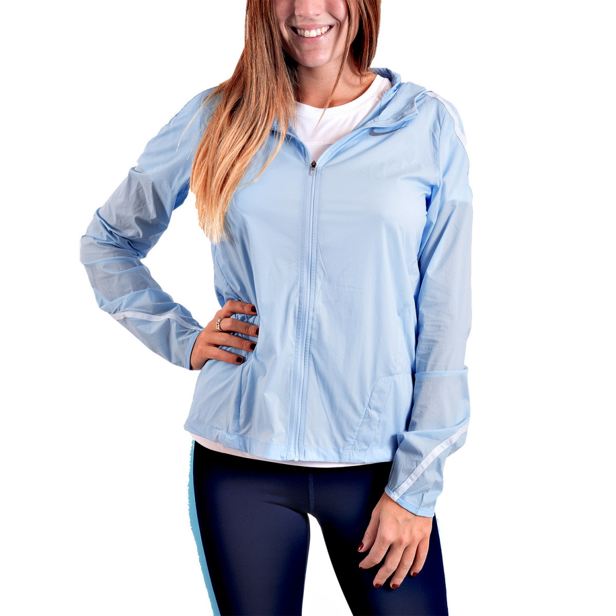 Campera Nike Impossibly