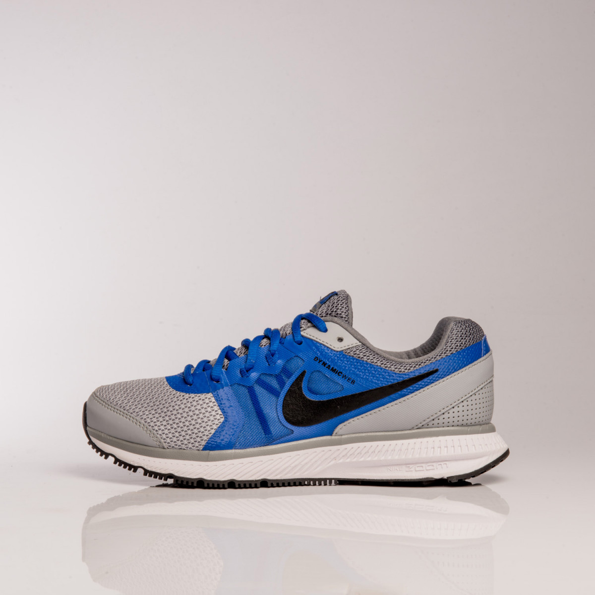 Zapatillas Nike Zoom Winflo Msl Wolf