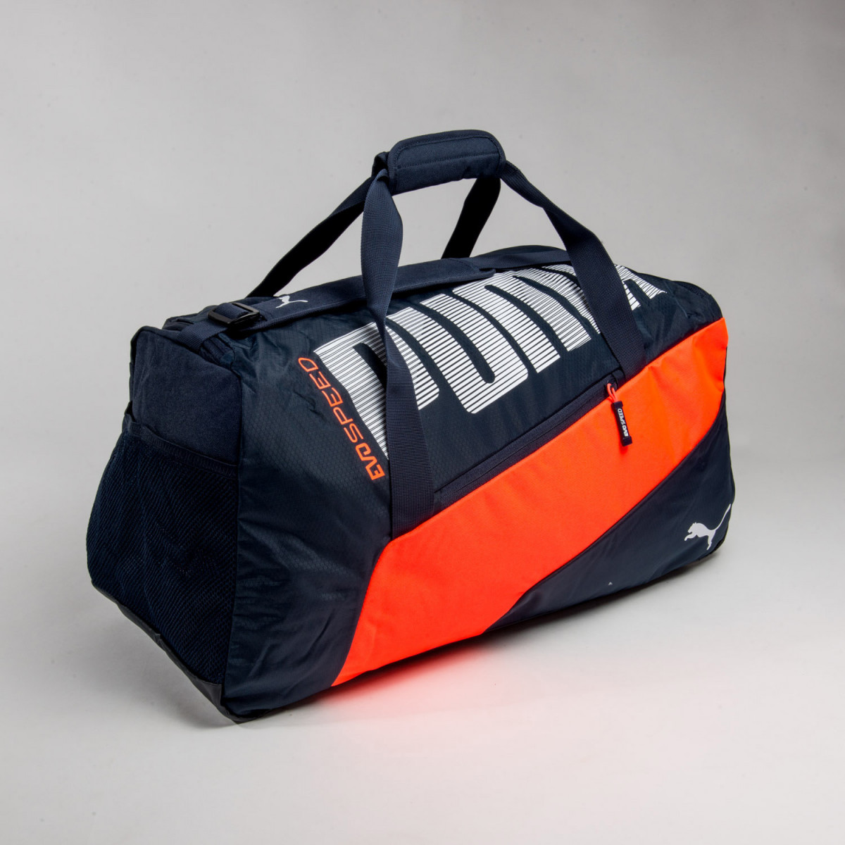 BOLSO PUMA EVOSPEED MEDIUM BAG