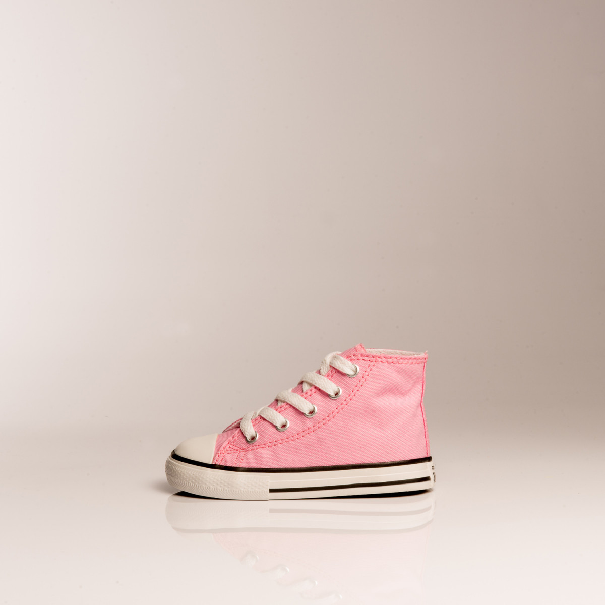 Zapatillas Converse Chuck Taylor All Star Baby  Hi