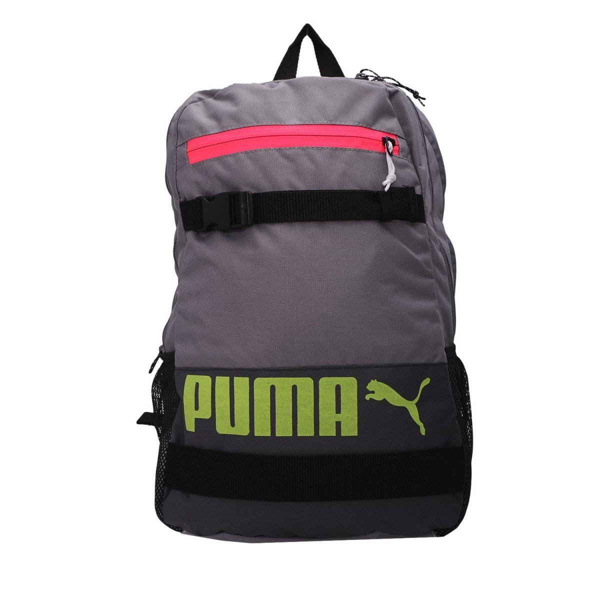 59b2930b2 Mochila Puma Deck Backpack Dp - Accesorios - Hombre