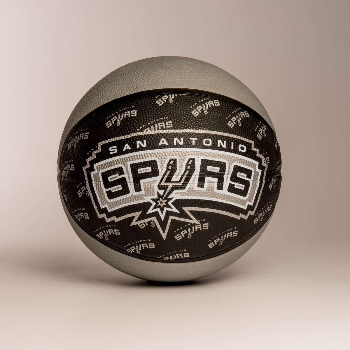 PELOTA SPALDING BASKET TEAM SPURS