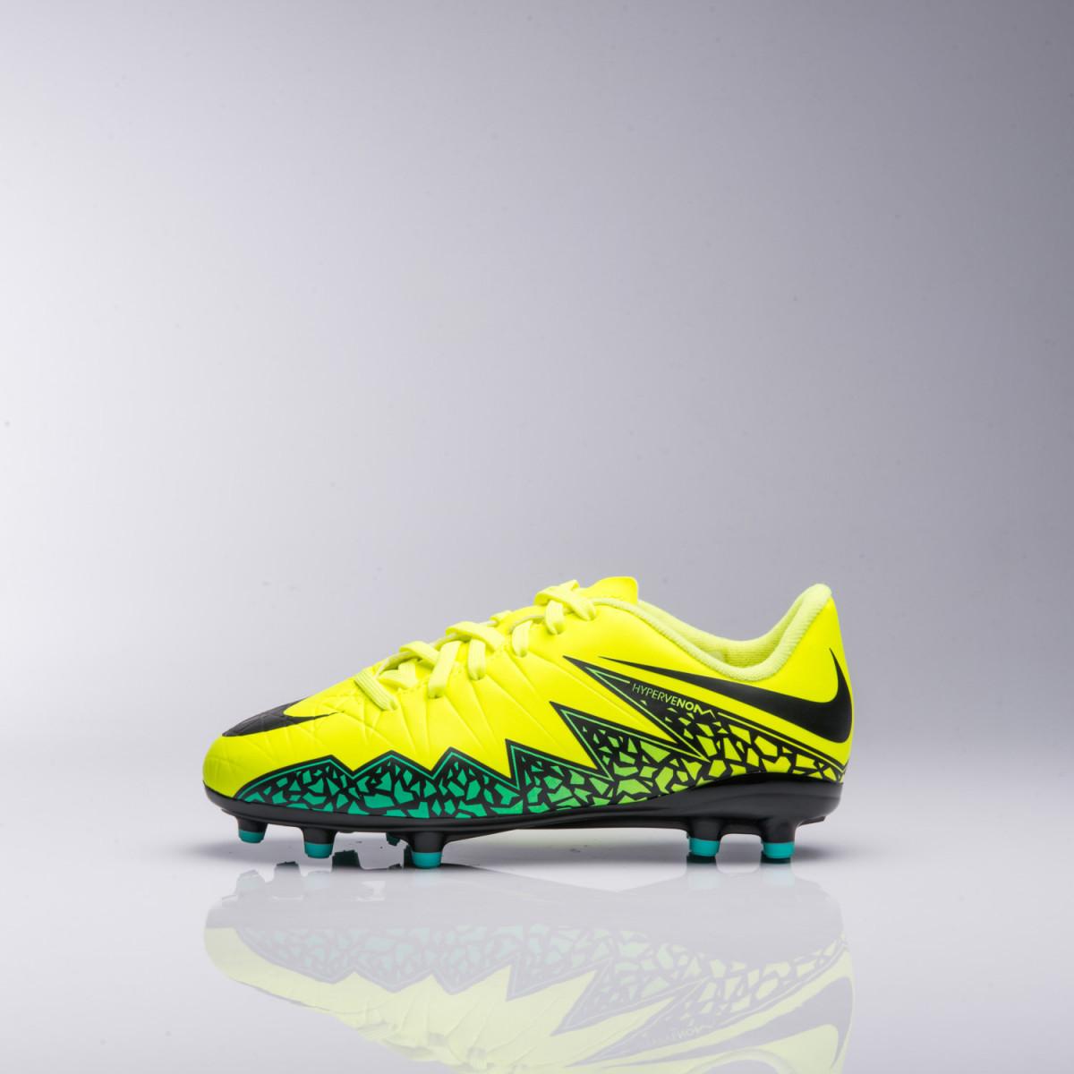 Botines Nike Jr Hypervenom Phelon Ii Fg