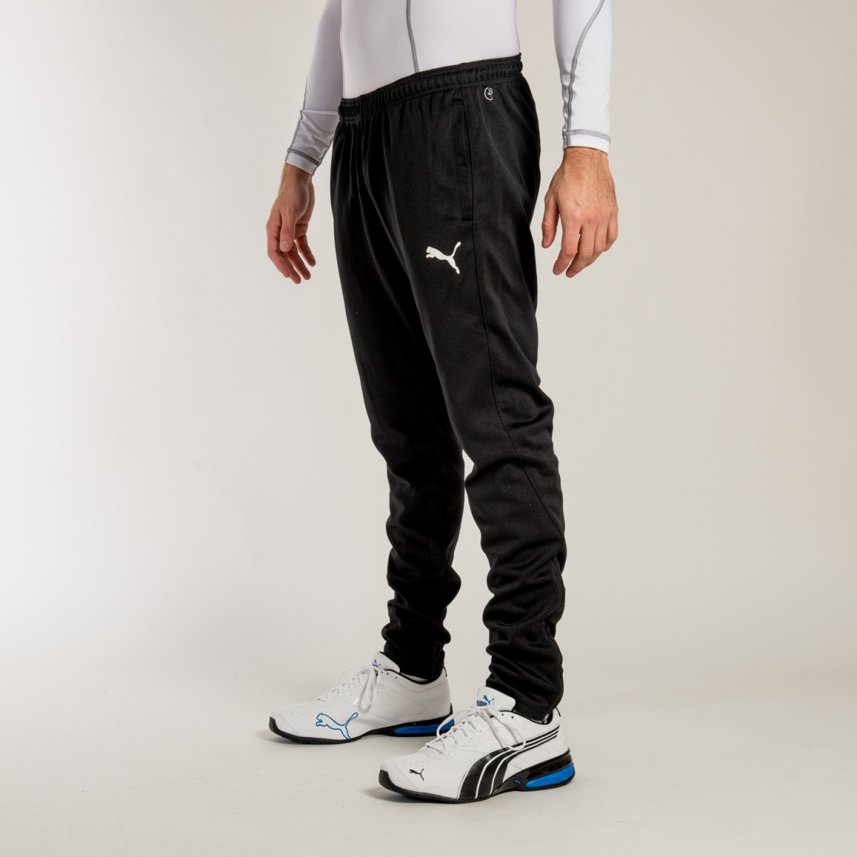 PANTALON PUMA TRAINING PANT