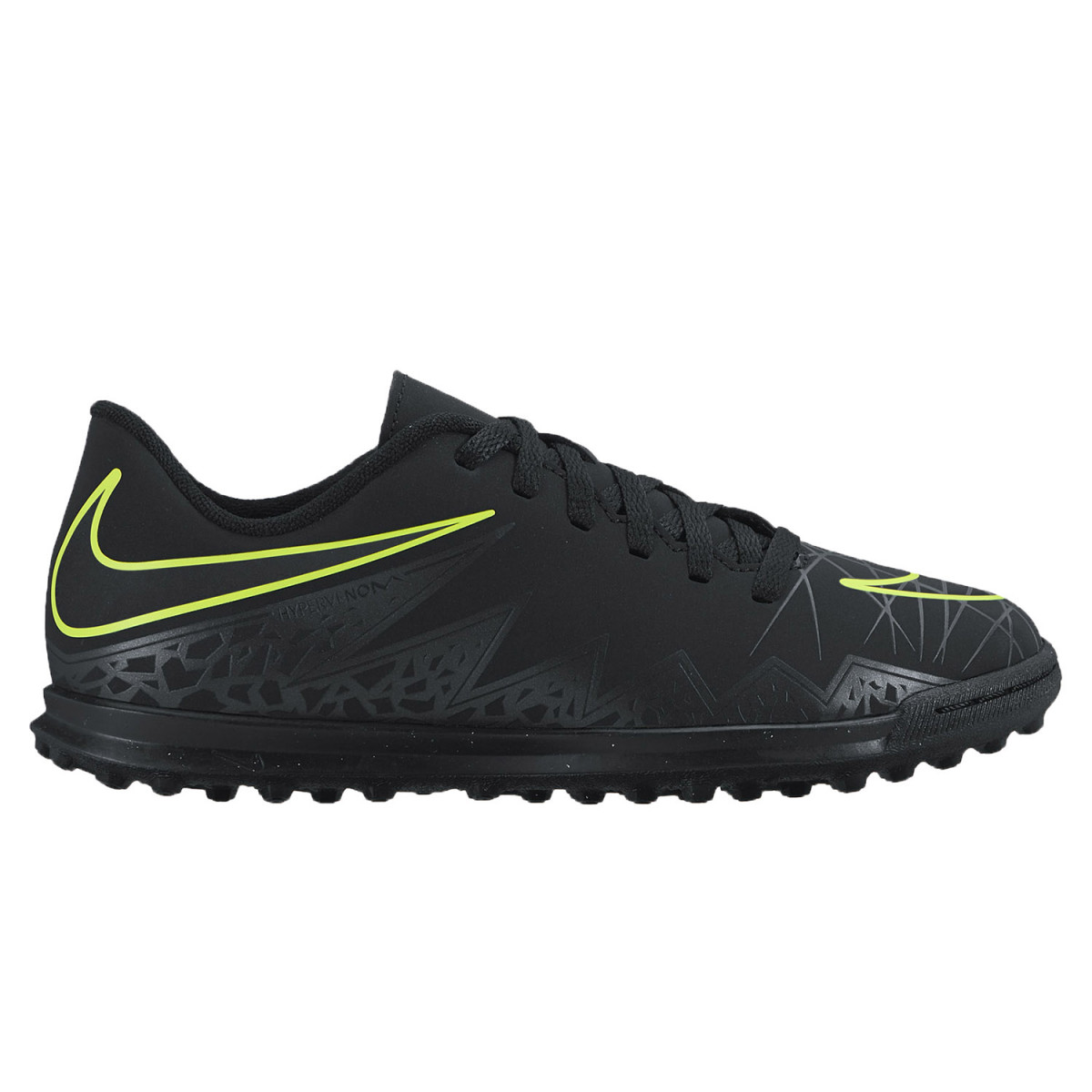 Botines Nike Jr Hypervenom Phade II Tf