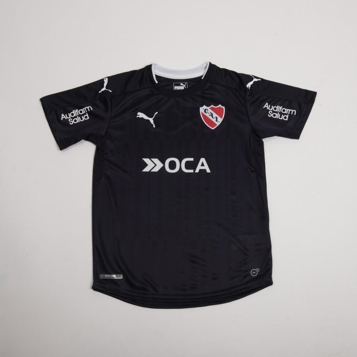 Camiseta Puma Oficial Independiente Niño