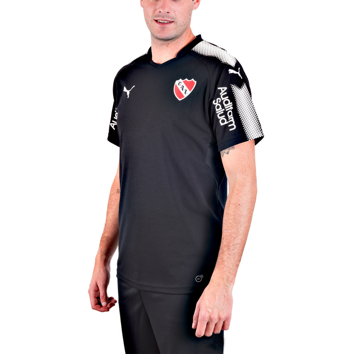 Camiseta Puma Independiente 2017