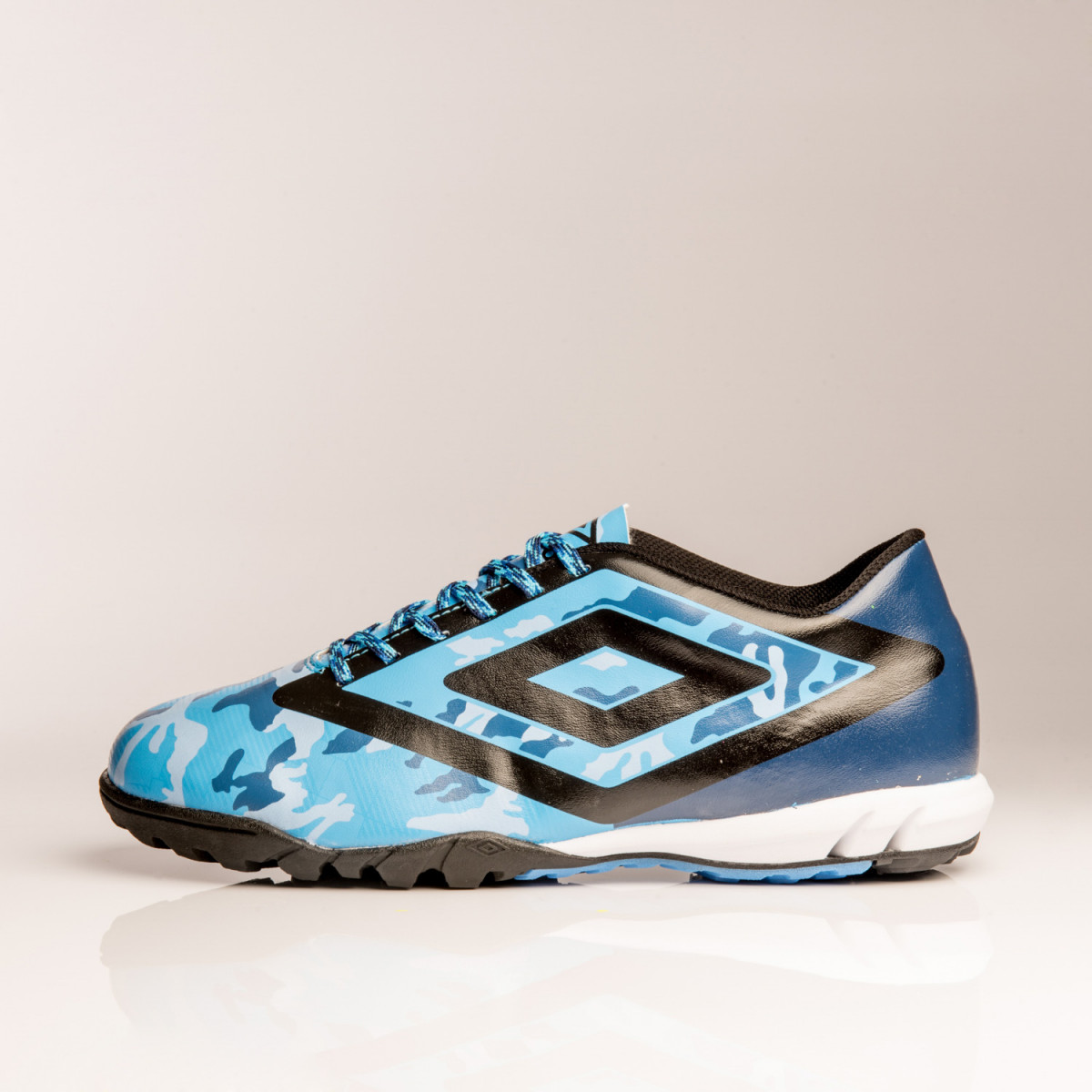 BOTINES UMBRO  SOCIETY GEO FLARE II LEAGUE