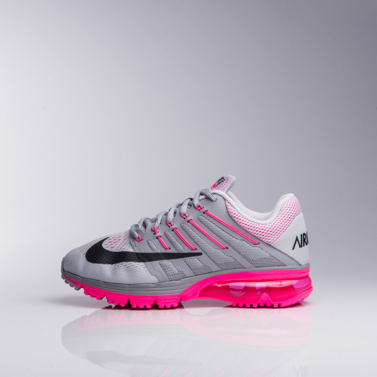 the best attitude 49398 2f3a1 Zapatillas Nike Air Max Excellerate 4