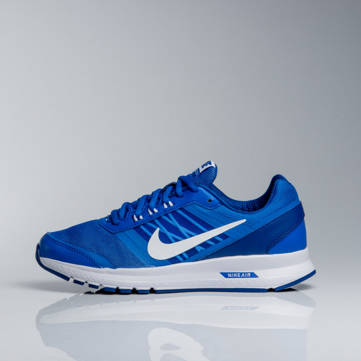 Zapatillas Nike Air Relentless 5 Msl