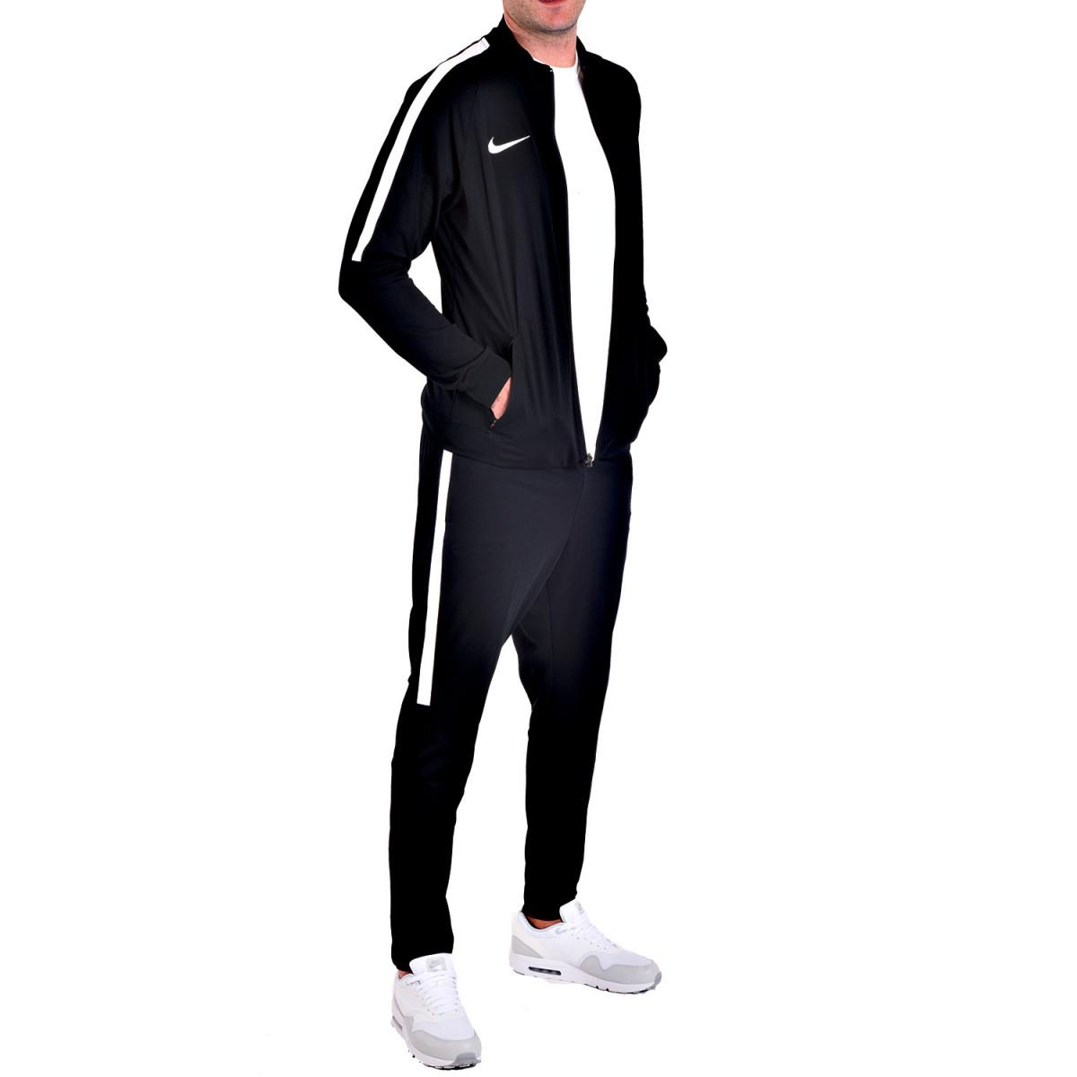 Conjunto Nike Dry Squad