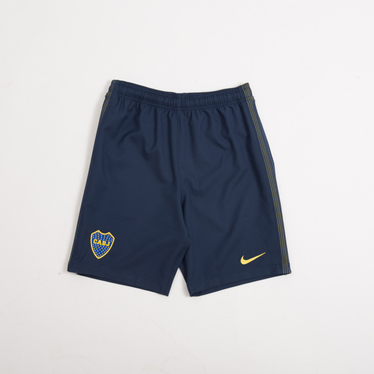 SHORT NIKE BOCA JUNIORS BOYS 2017