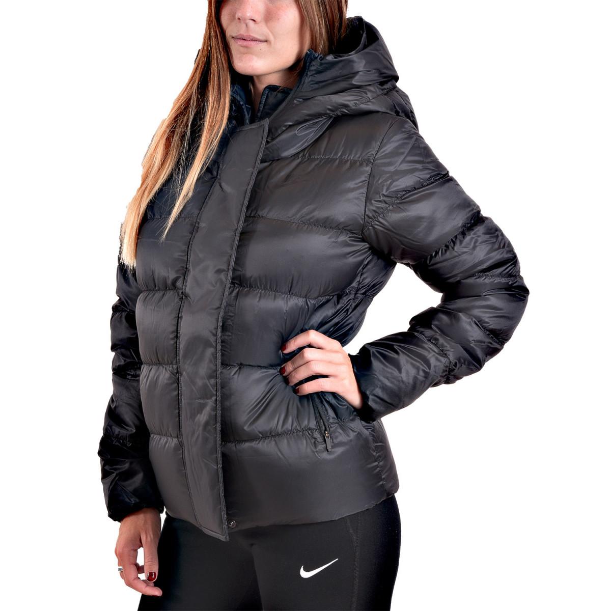 Campera nike mujer abrigo
