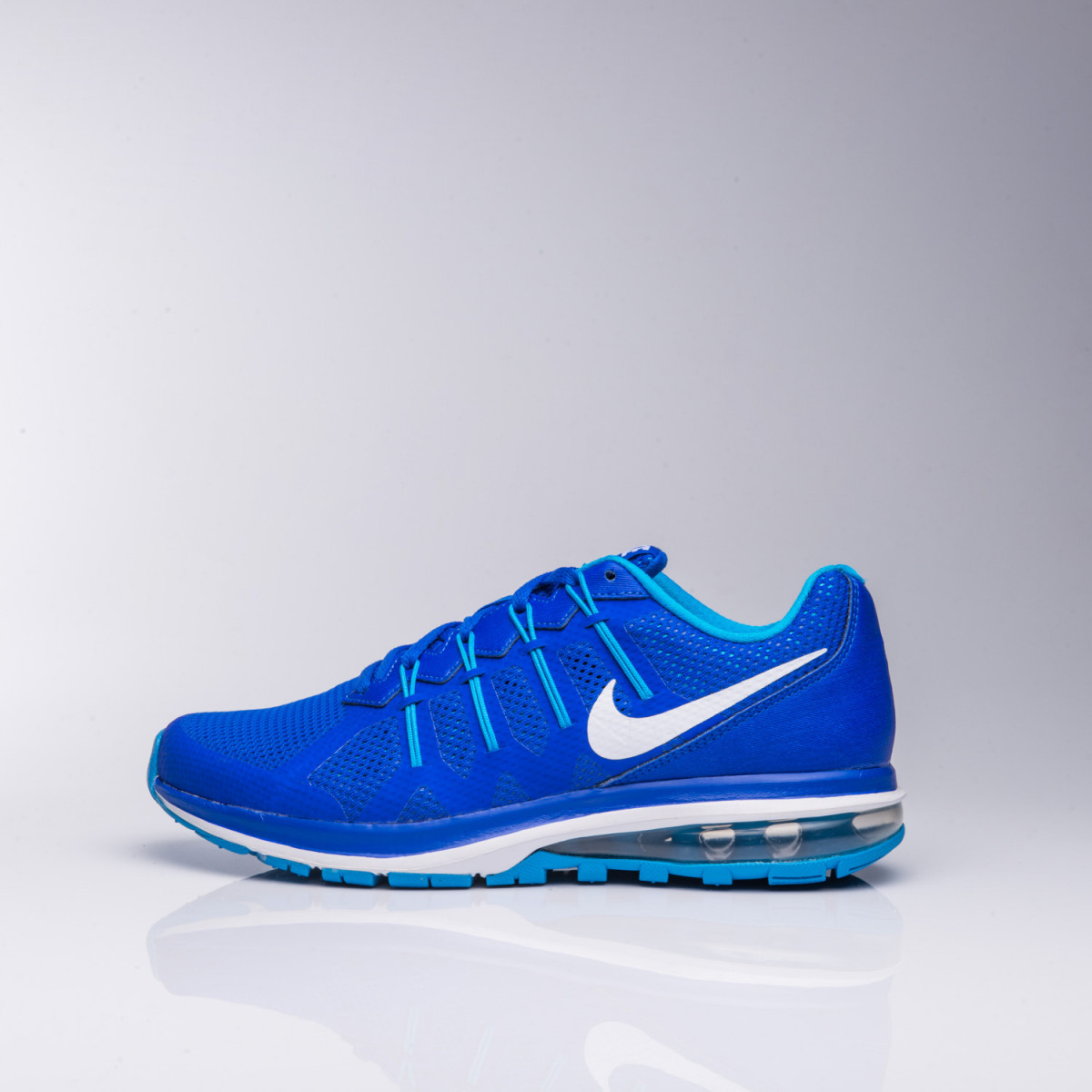 Zapatillas Nike Air Max Dynasty - Running - Disciplina