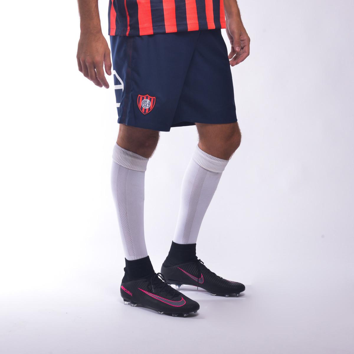 short nike hombre futbol