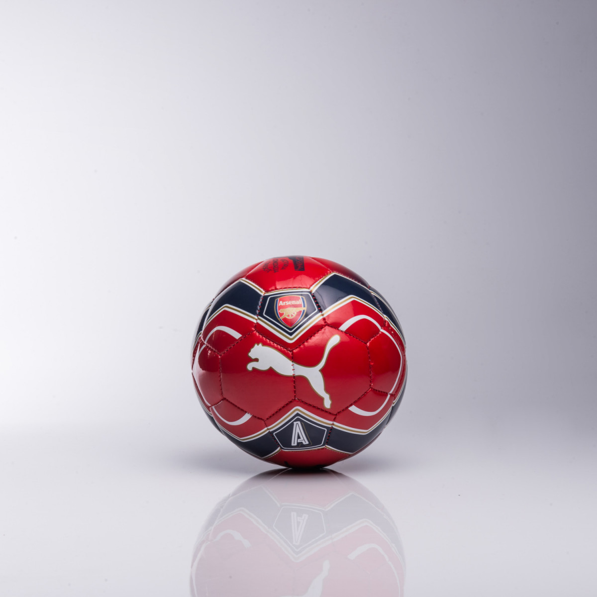 PELOTA PUMA ARSENAL MINI