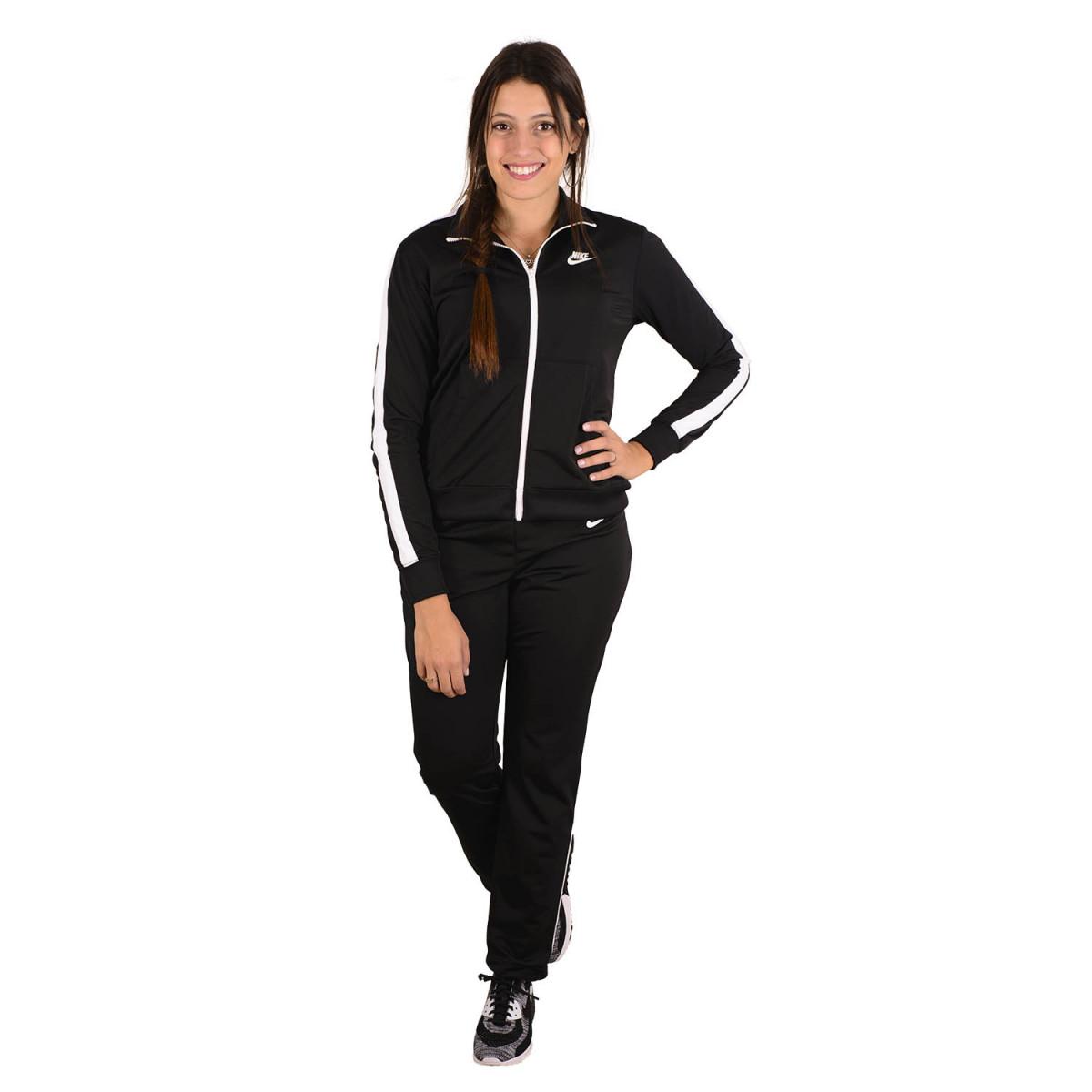 1be06c714a585 Conjunto Deportivo Nike - Conjuntos Deportivos - Indumentaria - Mujer