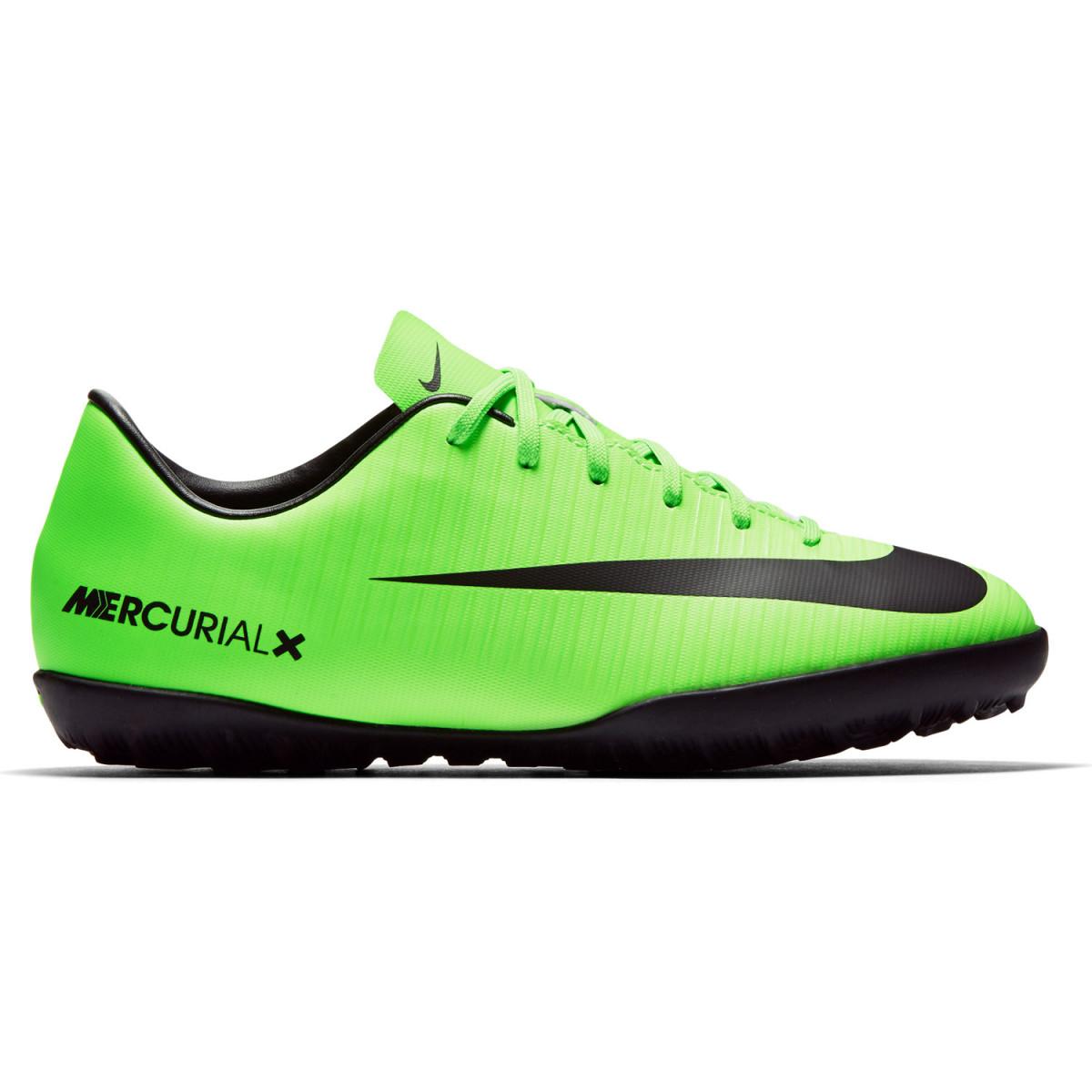 Botines Nike Jr Mercurialx Vapor XI Tf