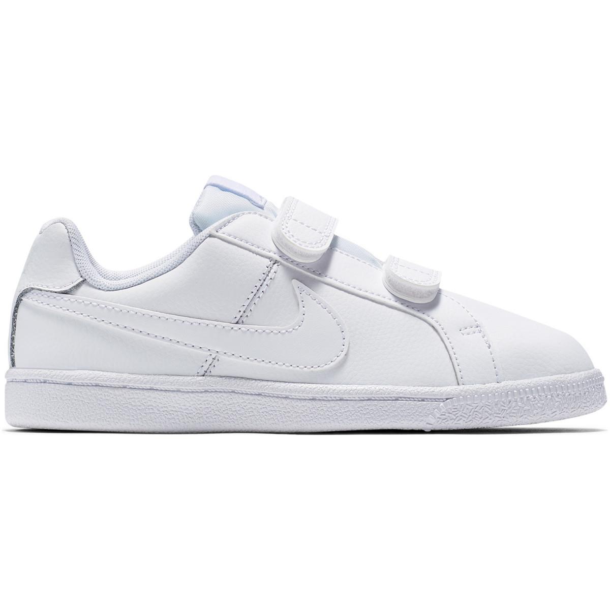 Zapatillas Nike Court Royale Bpv