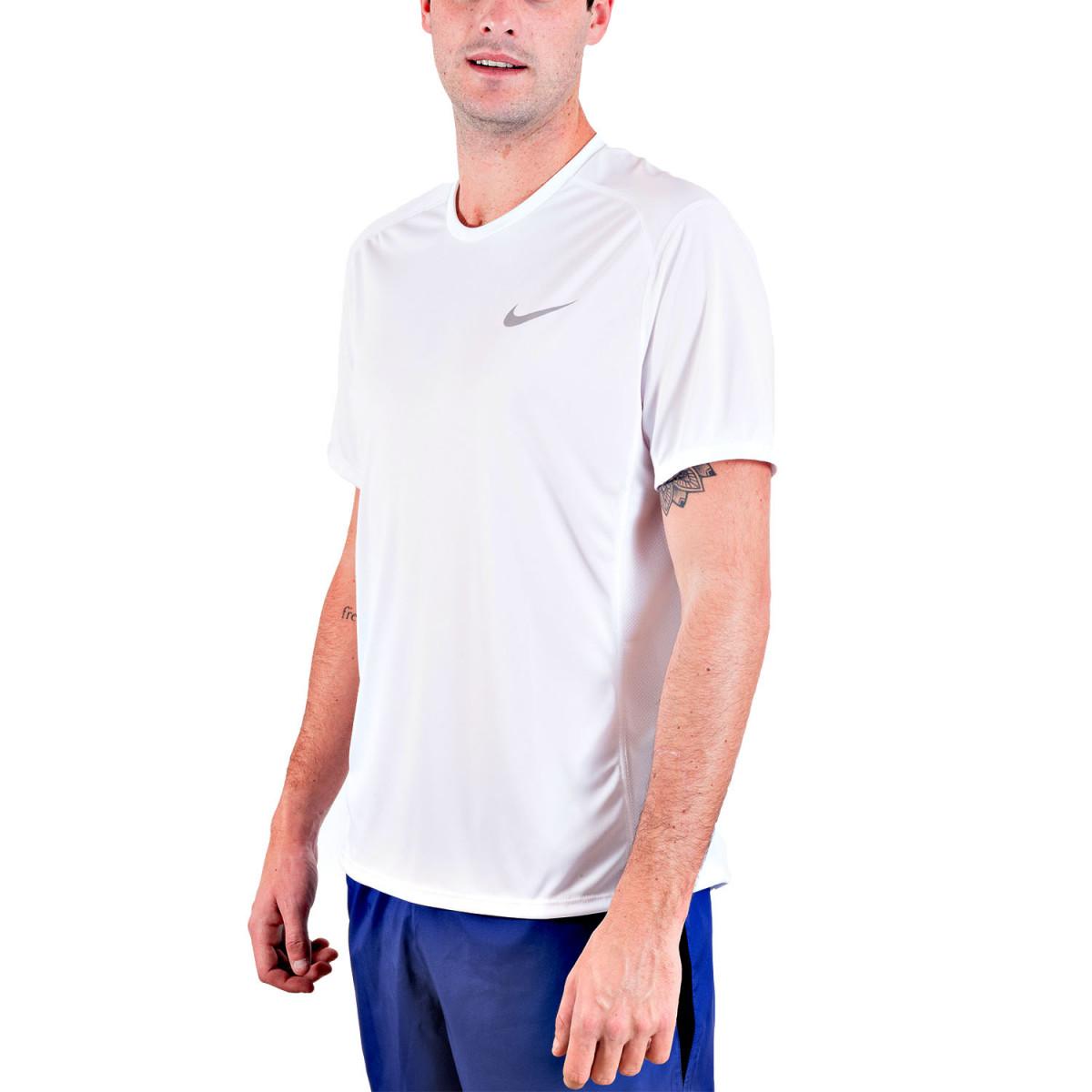 Remera Nike Dry Miler Top