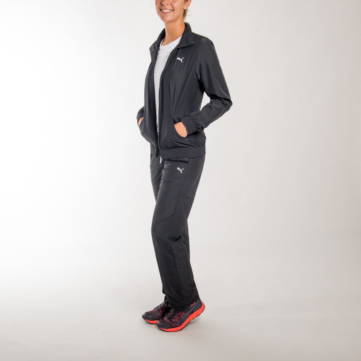 conjunto fitness mujer puma