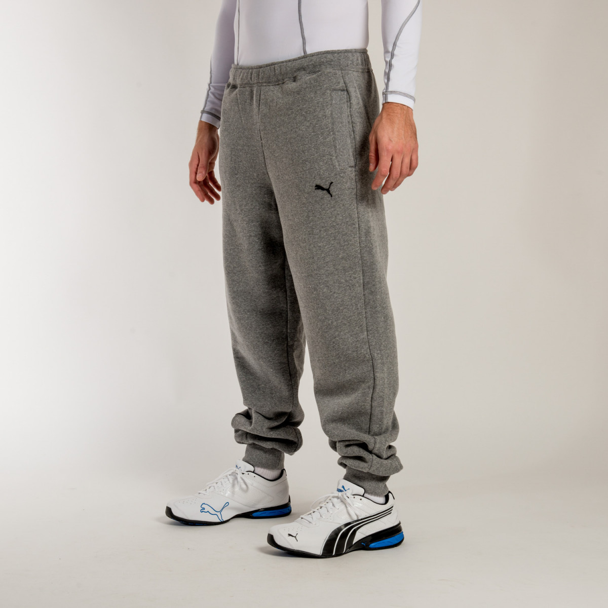 PANTALON PUMA ESS SWEAT FL