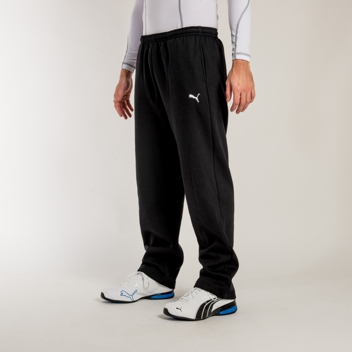 PANTALON PUMA ESS SWEAT