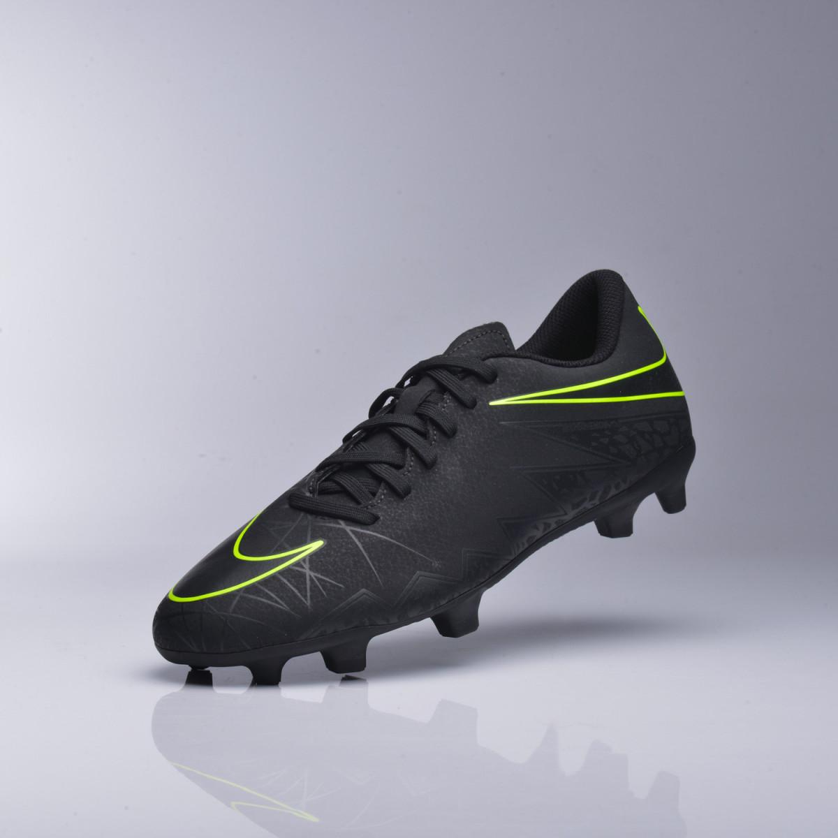 52541c17c9539 Botines Nike Hypervenom Phade II Fg - Ofertas - Colegial