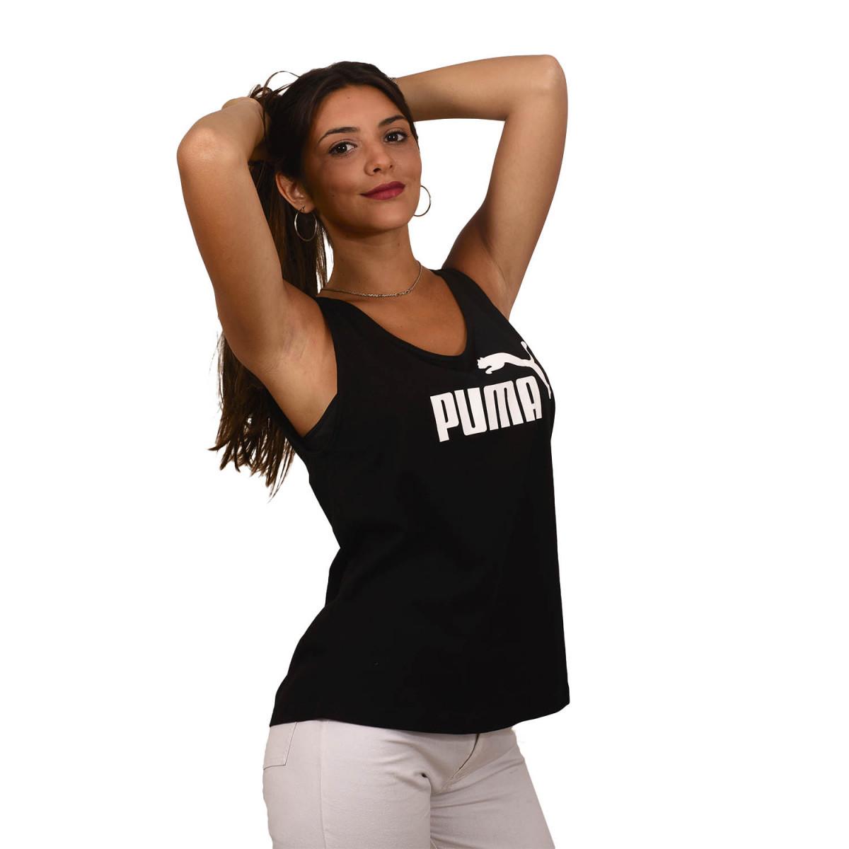4366a62f6 Musculosa Puma Essentials - Puma - Marca