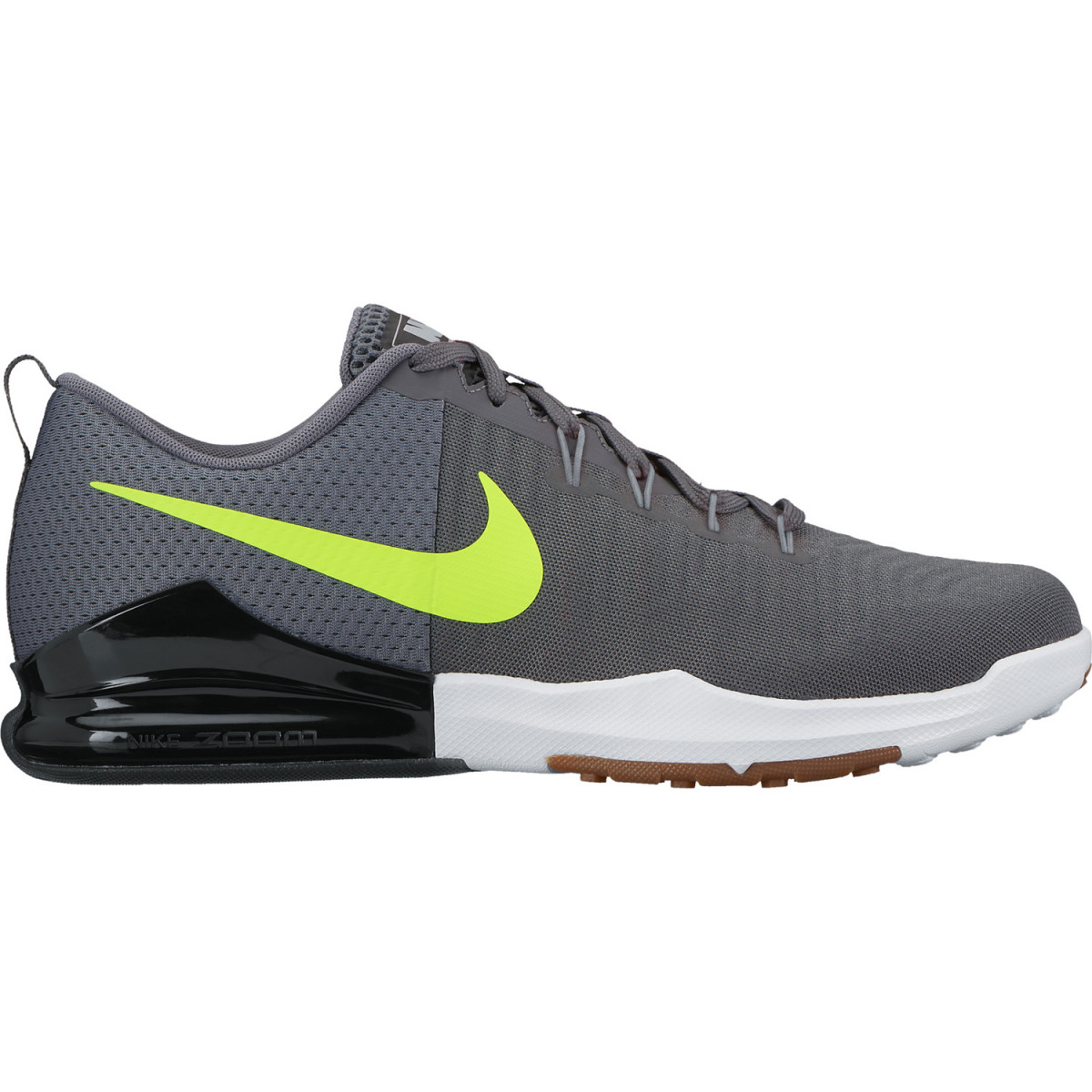 on sale ddeb5 20303 Zapatillas Nike Zoom Train Action
