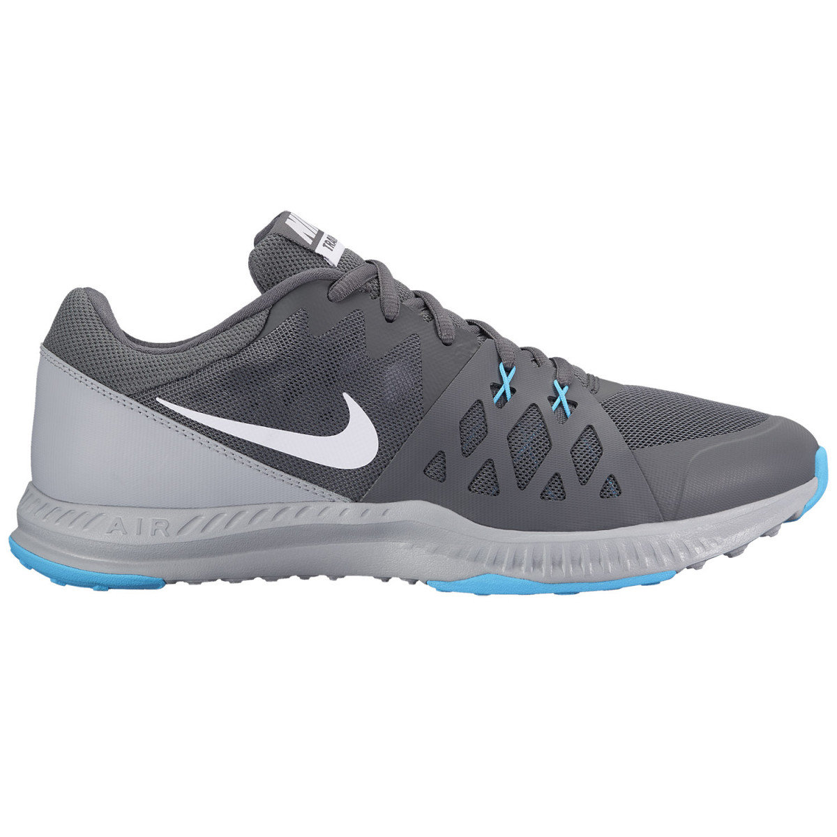 8f5971d98dc83 Zapatillas Nike Air Epic Speed Tr II - Training - Zapatillas - Hombre