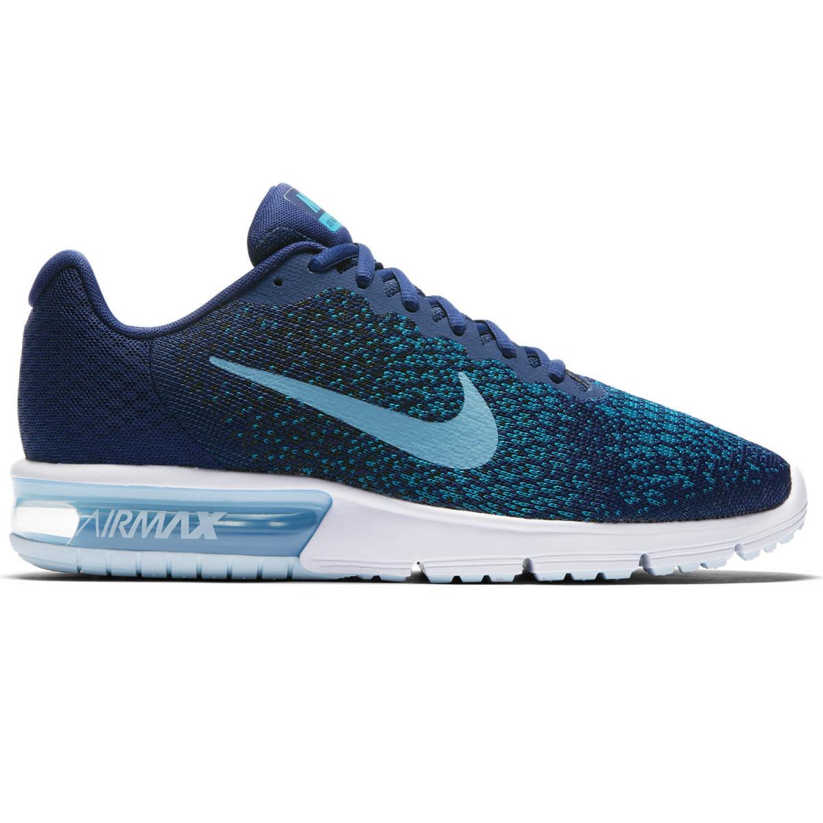 Zapatillas Nike Air Max Sequent 2